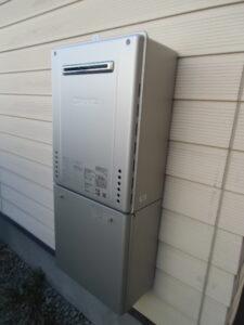 給湯器交換工事 新潟県長岡市 新潟給湯器直販センター